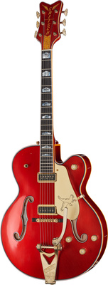 Gretsch G6136T 55 Falcon Relic CAR