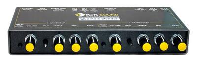 K&K Quantum Blender B-Stock