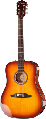 Fender F-1000 Violin BurstDreadnought