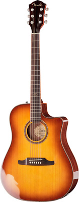 Fender F-1020SCE VB Dreadnought