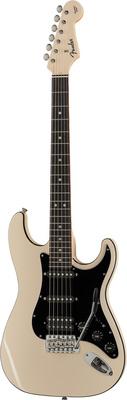 Fender Aerodyne Strat HSS VWHite