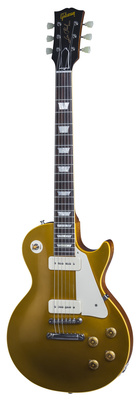 Gibson True Historic LP 56 Goldtop