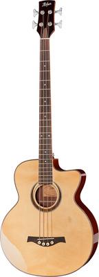 Höfner HA-B174-N-0 Jumbo Bass