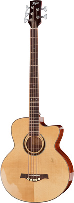 Höfner HA-B175-N-0 Jumbo Bass