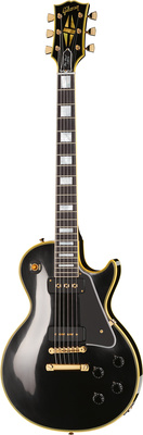 Gibson LP Custom 54 Black Beauty VOS