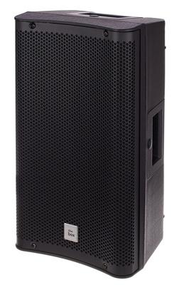the box pro DSP 110 B-Stock