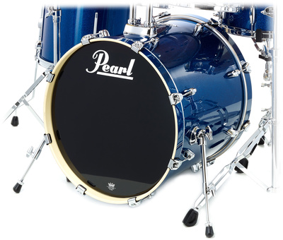 "Pearl Export 20""x16"" Bass Drum #702"