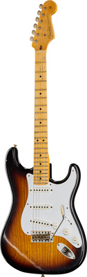 Fender Eric Clapton Journeyman 2CS