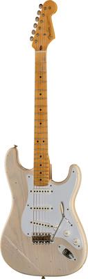 Fender Eric Clapton Journeyman AWB