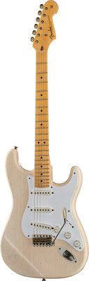 Fender Eric Clapton Relic AWB MBTK