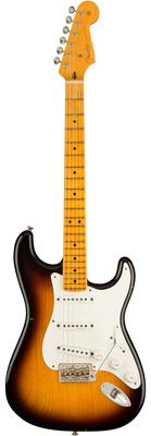 Fender Eric Clapton Relic 2CS MBTK