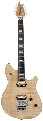 Evh Wolfgang USA FR 5A Flame NT
