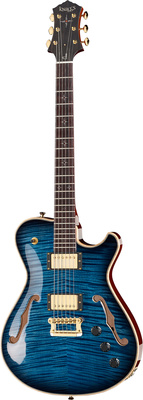 Knaggs CHENA T2 Ocean Blue