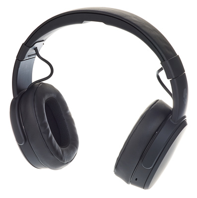 Skullcandy Crusher Wireless Black B-Stock