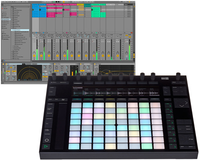 Ableton Push 2 - Live Suite Bundle