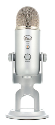 Blue Yeti Studio B-Stock