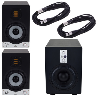 EVE audio SC205 Bundle + TS108