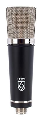 Lauten Audio Series Black LA-220 B-Stock