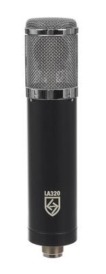 Lauten Audio Series Black LA-320 B-Stock