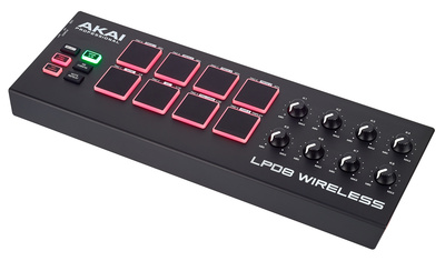 Akai LPD 8 wireless B-Stock