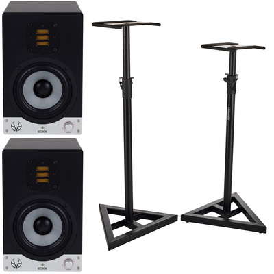 EVE audio SC205 Stand Bundle