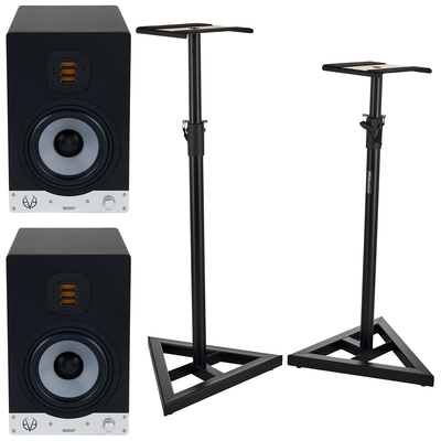 EVE audio SC207 Stand Bundle