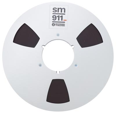 """RTM SM911 1/4"""" 762m NAB"""