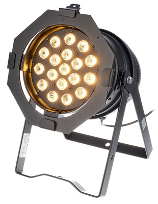 Stairville Led Par 64 CX-7 CW/WW/ B-Stock