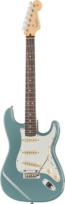 Fender AM Pro Strat RW SNG