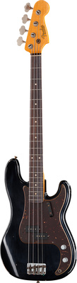 Fender 59 P-Bass Relic Double Coil BK