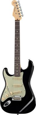 Fender AM Pro Strat LH RW BK