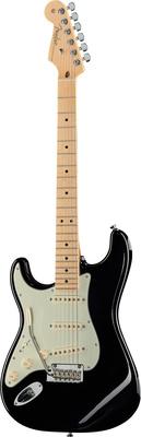 Fender AM Pro Strat LH MN BK