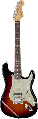 Fender AM Pro Strat HSS RW 3TS