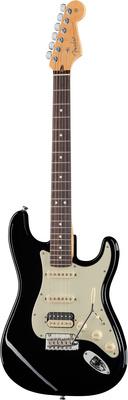 Fender AM Pro Strat HSS RW BK