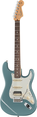 Fender AM Pro Strat HSS RW SNG