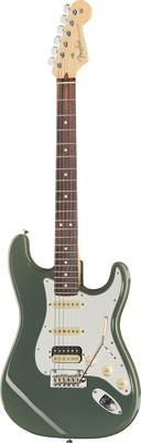 Fender AM Pro Strat HSS RW ATO