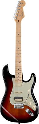 Fender AM Pro Strat HSS MN 3TS