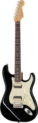 Fender AM Pro Strat HH RW BK