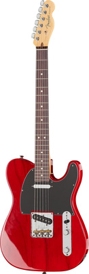 Fender AM Pro Tele Ash RW CRT