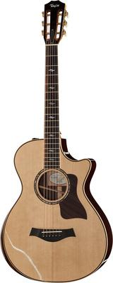 Taylor 812ce 12-Fret DLX