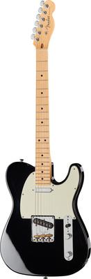 Fender AM Pro Tele MN BK