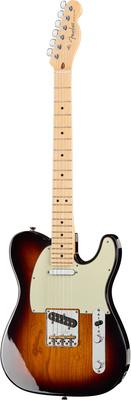 Fender AM Pro Tele Ash MN 2TS