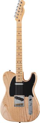 Fender AM Pro Tele Ash MN NAT