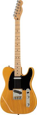 Fender AM Pro Tele Ash MN BTB