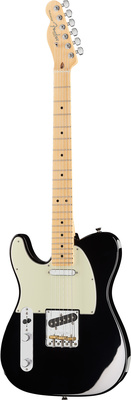 Fender AM Pro Tele LH MN BK B-Stock