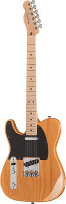 Fender AM Pro Tele Ash LH MN BTB