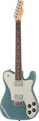 Fender AM Pro Tele DLX RW SNG