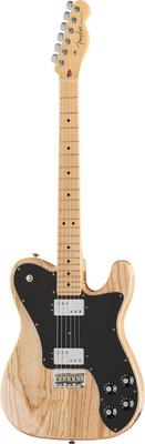 Fender AM Pro Tele DLX Ash MN NAT
