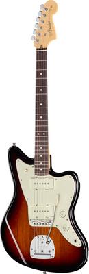Fender AM Pro Jazzmaster RW 3TS