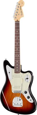 Fender American Pro Jaguar RW 3TSB